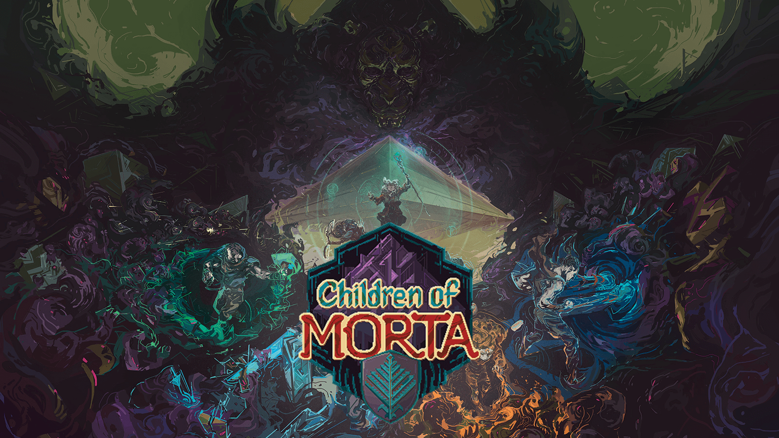 children of morta computer wallpaper 69149