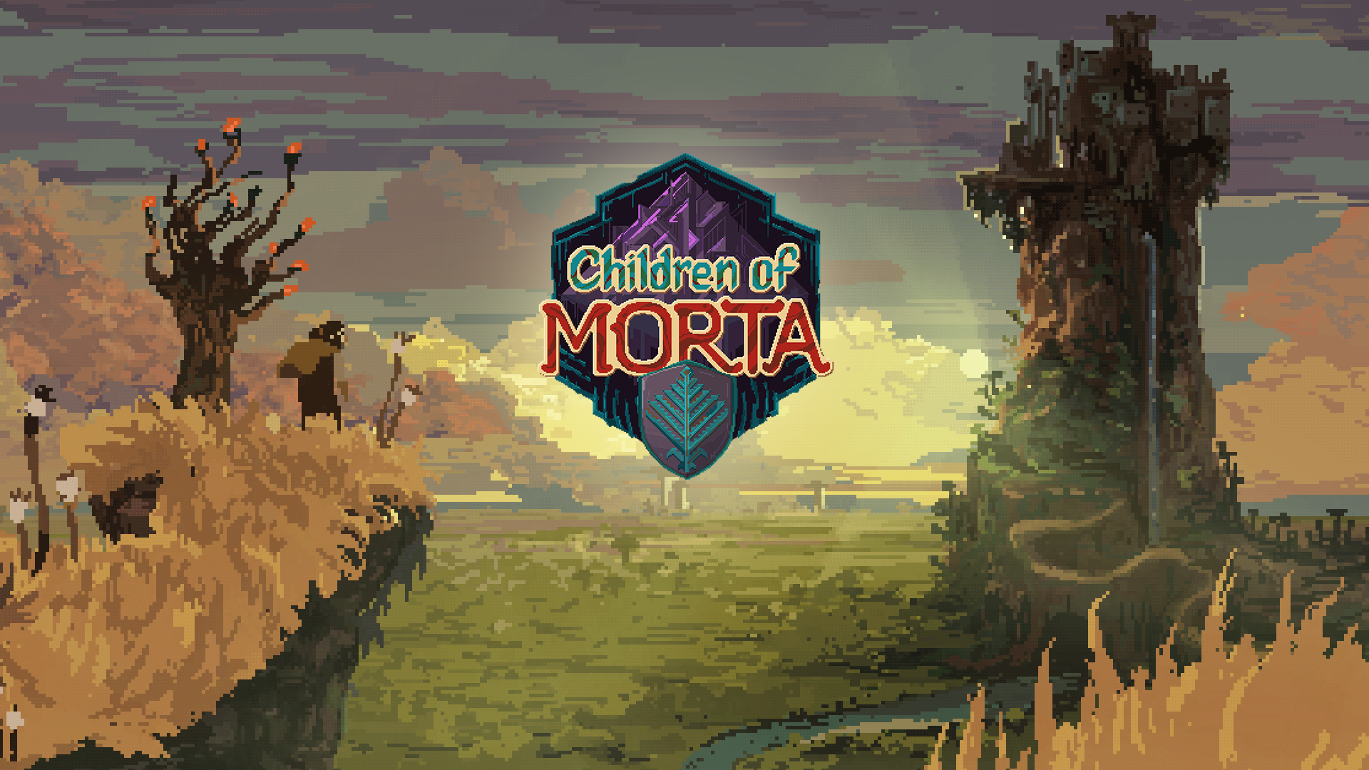 children of morta game wallpaper 69148