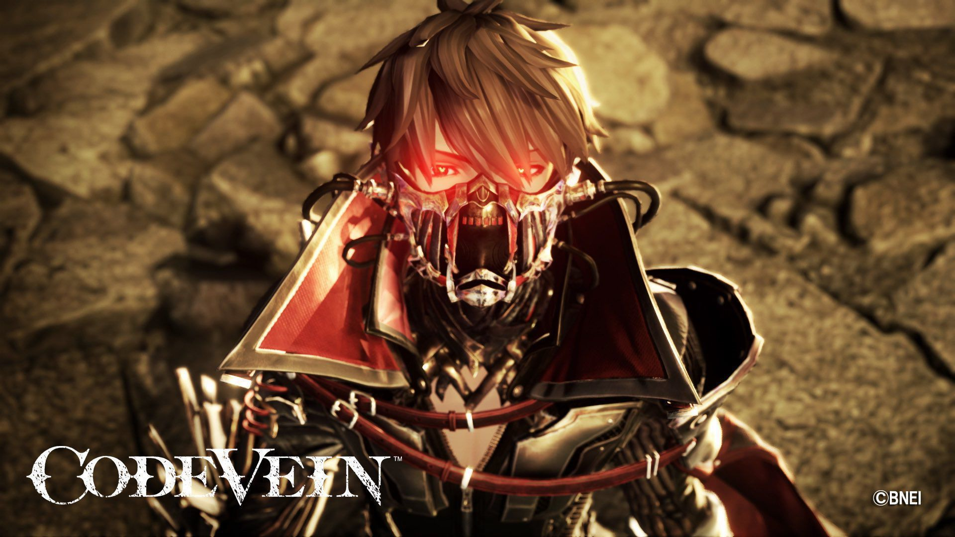 code vein game wallpaper 68779