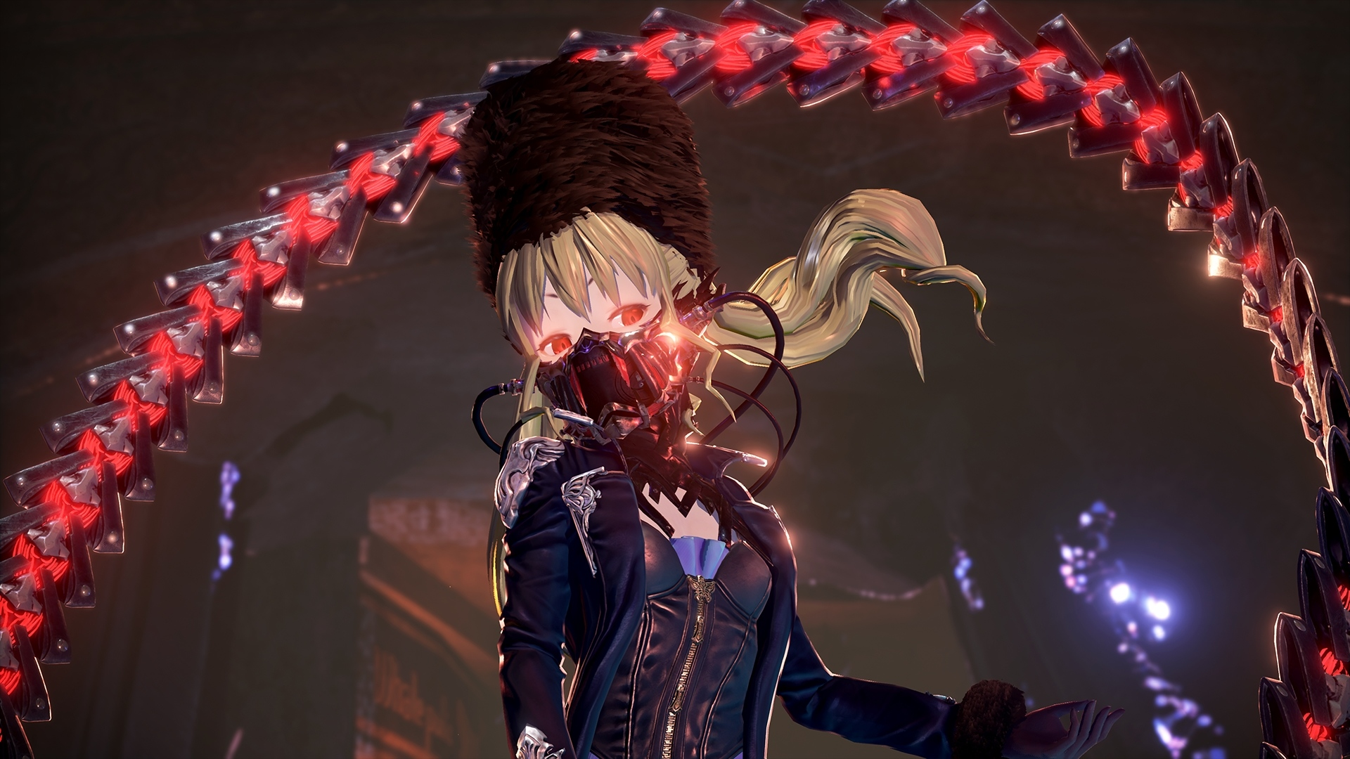 code vein pictures wallpaper 68784