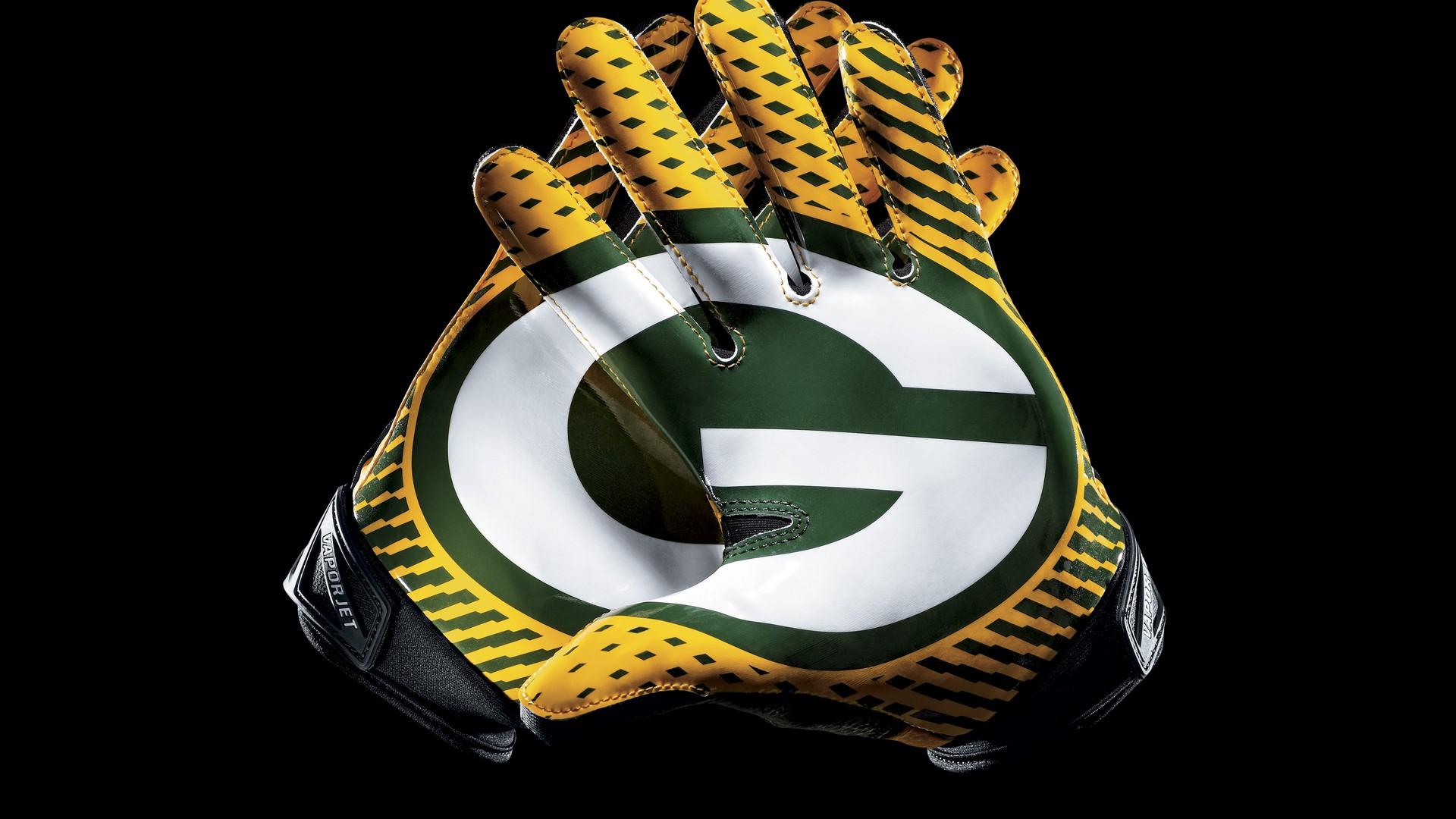 green bay packers gloves wallpaper 68608