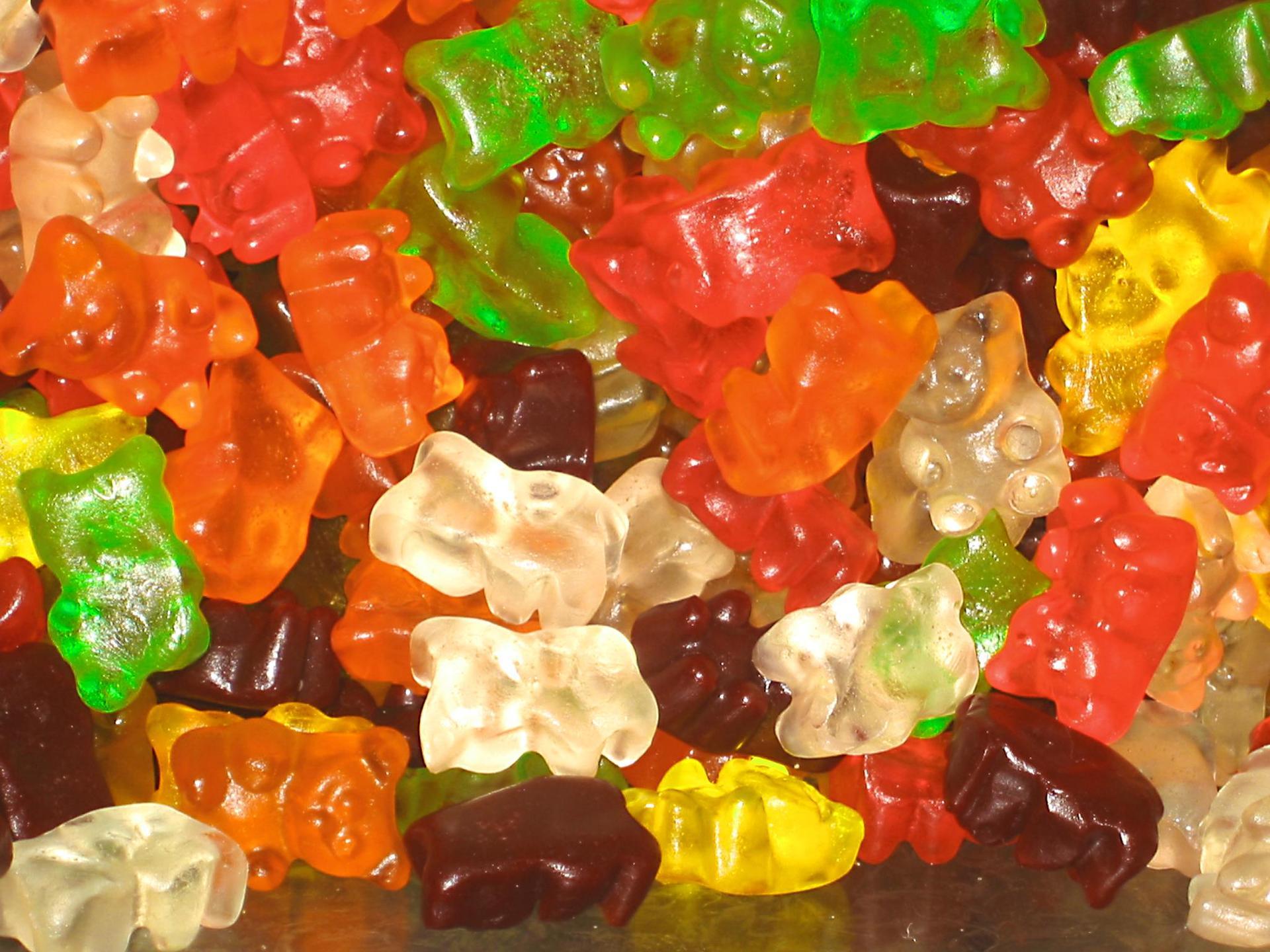 gummy bears food pictures wallpaper 68620