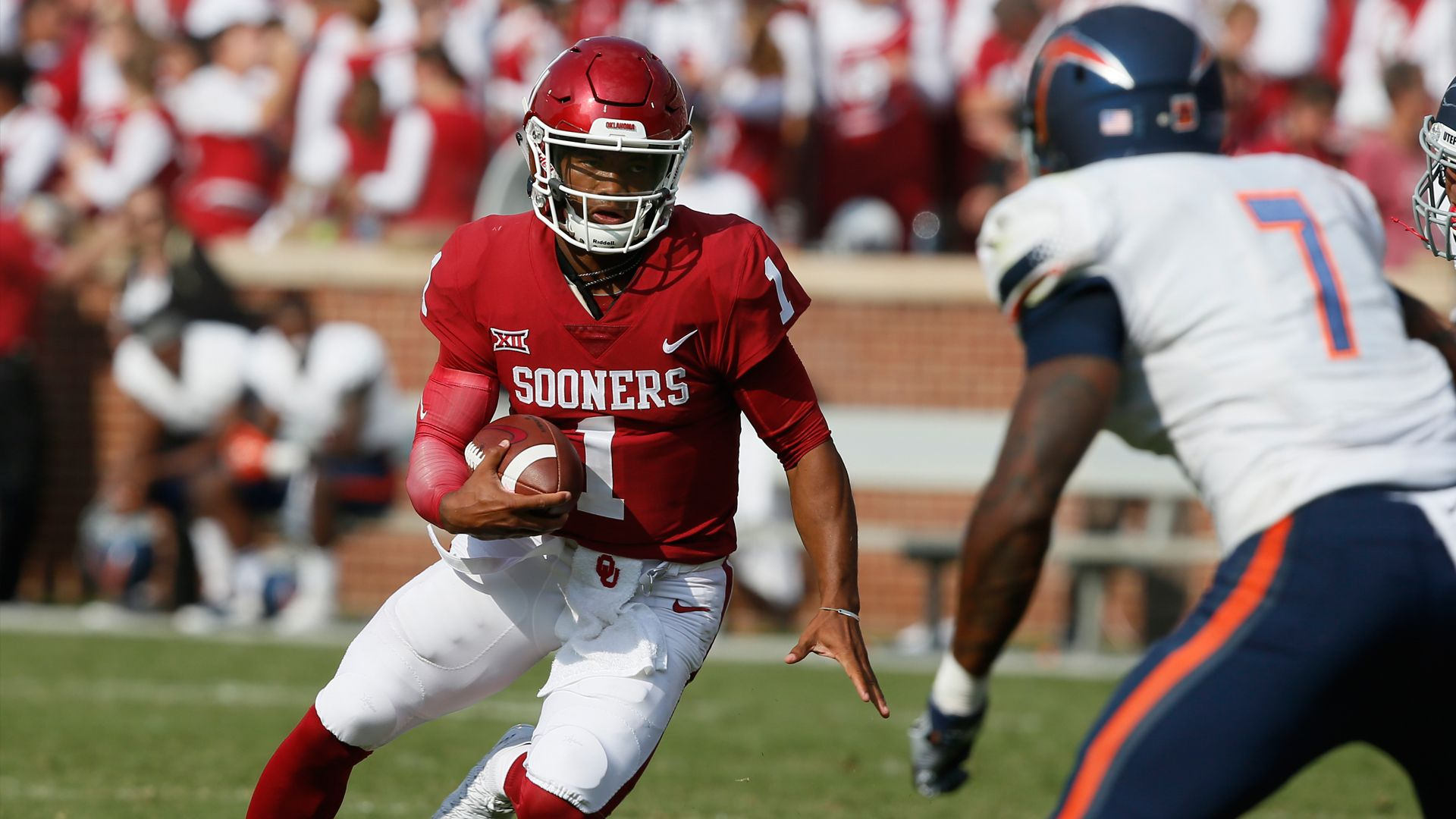 kyler murray qb wallpaper 68554