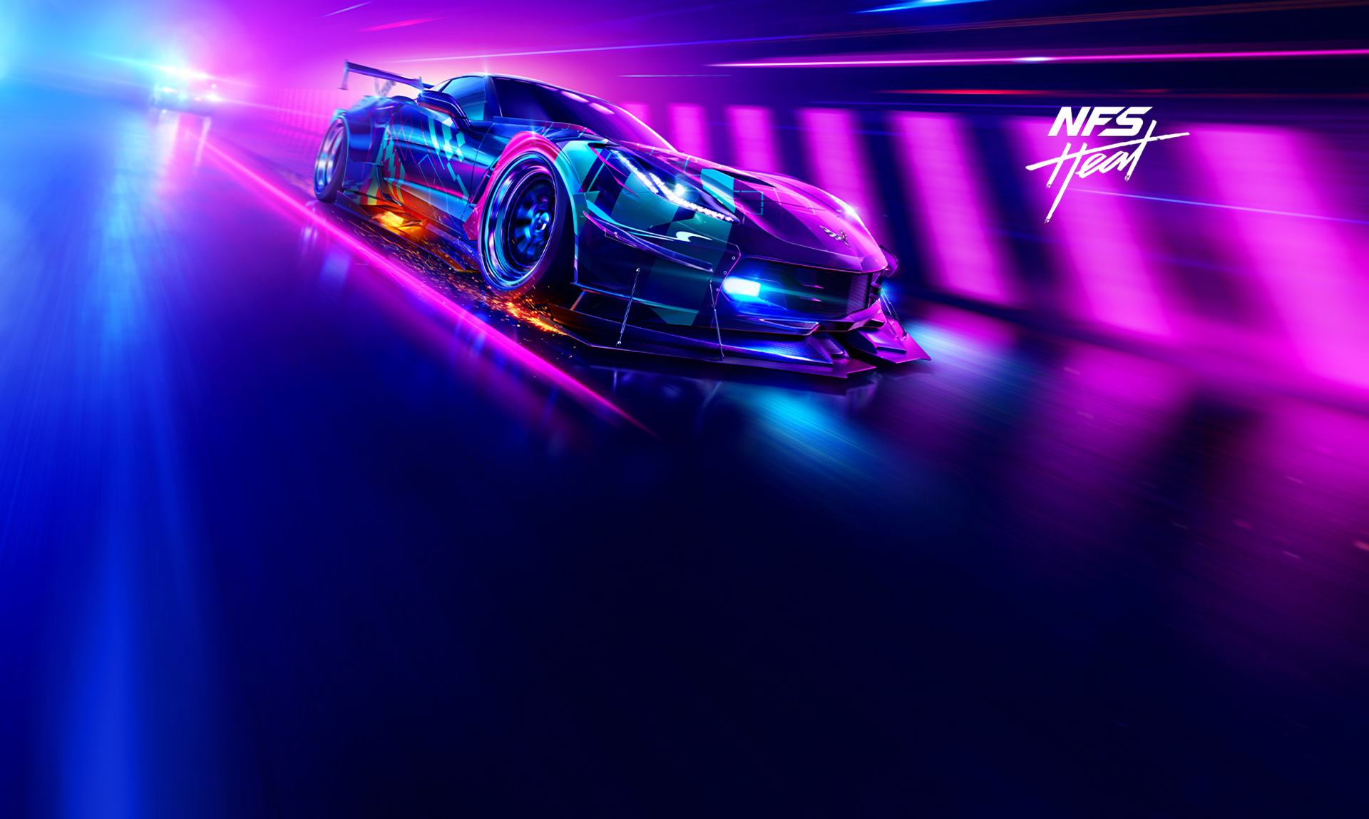 need for speed heat wallpaper 68808