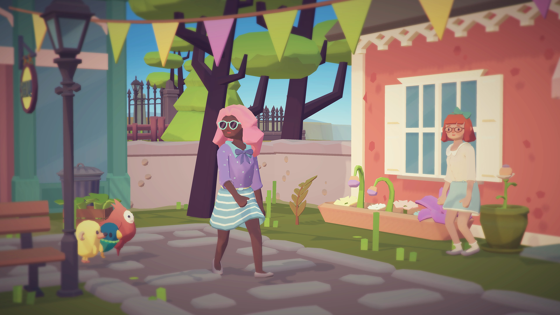 ooblets desktop wallpaper 69045