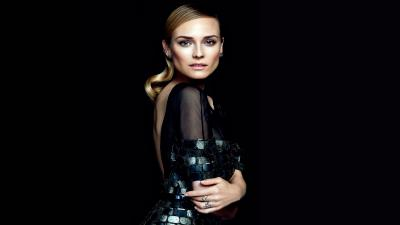 4K Diane Kruger Hot Wallpaper 66839