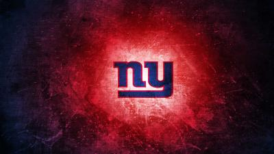 Abstract New York Giants Logo Wallpaper 68622