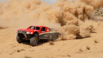 Baja 1000 Truck Wallpaper 66838