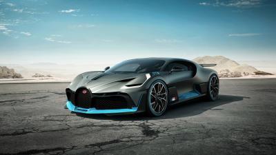 Bugatti Divo Wallpaper 68651