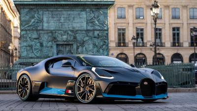 Bugatti Supercar Background Wallpaper 68650