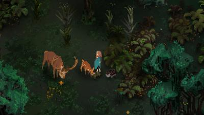 Children of Morta Screenshot Wallpaper 69153