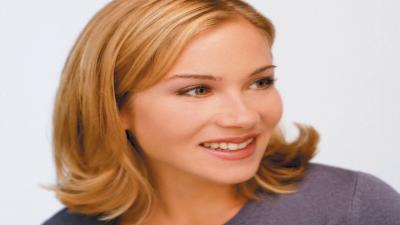 Christina Applegate Smile HD Wallpaper 66829