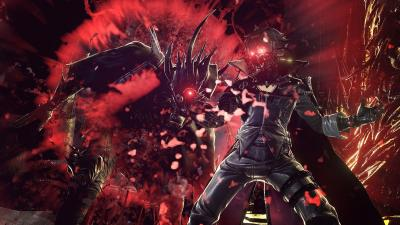 Code Vein HD Wallpaper 68788