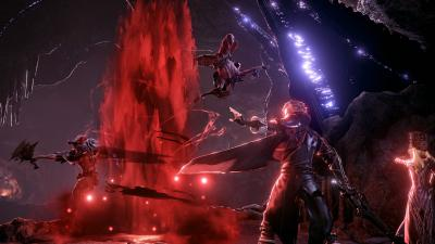 Code Vein Video Game Background Wallpaper 68776