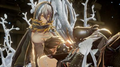 Code Vein Video Game HD Wallpaper 68789