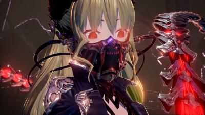 Code Vein Video Game Wide Wallpaper 68775