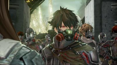 Code Vein Wallpaper 68777