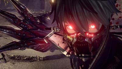 Code Vein Widescreen Wallpaper 68772