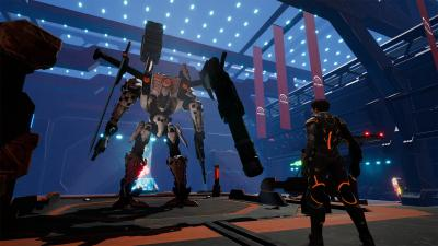 Daemon X Machina HD Wallpaper 69431