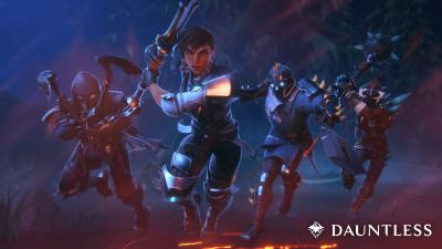 Dauntless Game HD Wallpaper 67587