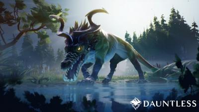 Dauntless HD Wallpaper 67588