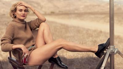Diane Kruger Actress HD Wallpaper 66849