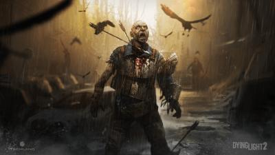 Dying Light 2 Desktop Wallpaper 69788