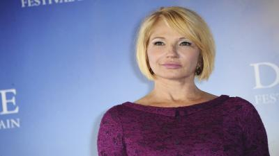 Ellen Barkin Celebrity Wide Wallpaper 67466