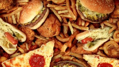 Fast Food Desktop Wallpaper 68909