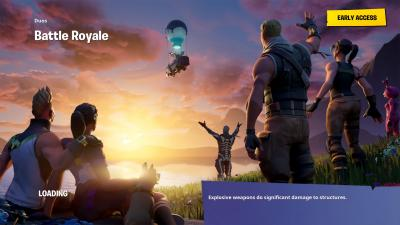 Fortnite Battle Royale Wallpaper 69106