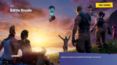 Fortnite Battle Royale Wallpaper 69106
