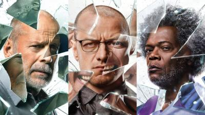 Glass Movie Wallpaper 68264