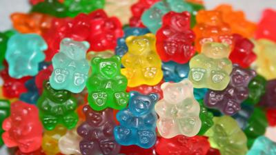 Gummy Bears Background HD Wallpaper 68618