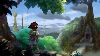 Indivisible Game Widescreen Wallpaper 68793