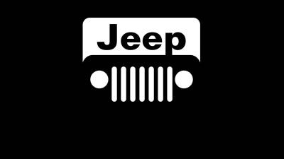 Jeep Logo Desktop Wallpaper 66853