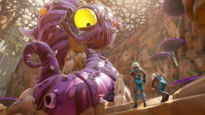 Journey to the Savage Planet Widescreen Wallpaper 69793