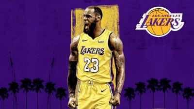 Lebron James Lakers Wallpaper 68653