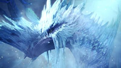 Monster Hunter World Iceborne Desktop Wallpaper 69809