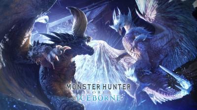 Monster Hunter World Iceborne Game Wallpaper 69802