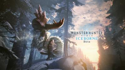 Monster Hunter World Iceborne HD Wallpaper 69803