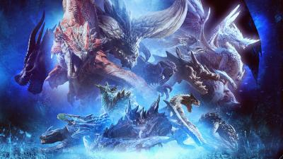 Monster Hunter World Iceborne HD Wallpaper 69807