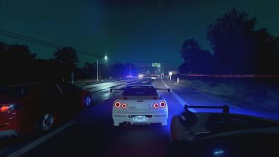 Need for Speed Heat Desktop Wallpaper 68813