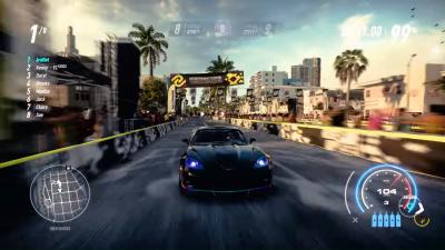 Need for Speed Heat HD Wallpaper 68805