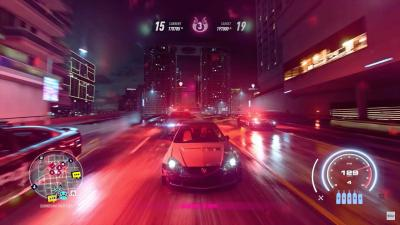 Need for Speed Heat Screenshot Wallpaper 68803