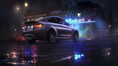 Need for Speed Heat Wallpaper 68809