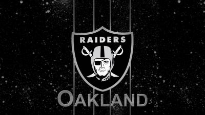 Oakland Raiders Abstract Wallpaper 68613