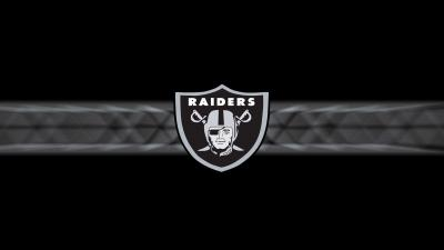 Oakland Raiders Widescreen Wallpaper 68611