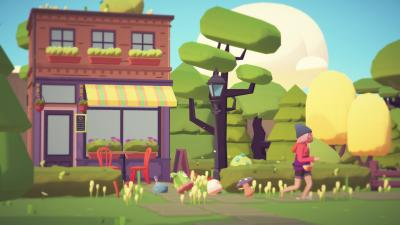 Ooblets Computer Wallpaper 69051