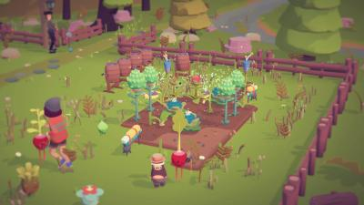 Ooblets HD Wallpaper 69047