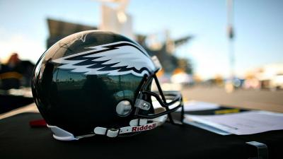Philadelphia Eagles Helmet Wallpaper 68614